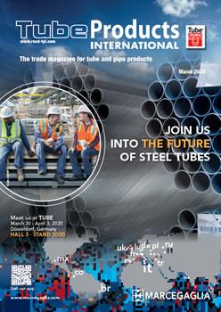 TPI March 2020 cover