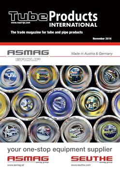 TPI November 2016 cover