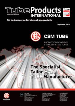 TPI September 2018 cover