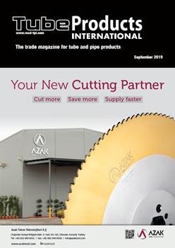 TPI September 2019 cover