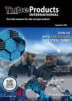 TPI September 2020 cover